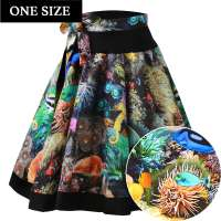 Atoll - swing skirt one size